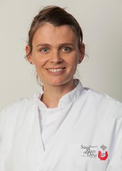 Anna Mayregg, terapeuta oocupacional