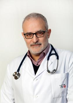 Dr. Garcia Ginard, Francisco