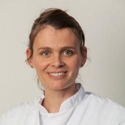 Anna Mayregg, terapeuta ocupacional