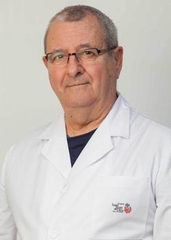 Dr. Garrido Pastor, Juan Pablo. Anestesista. Mallorca Health Care