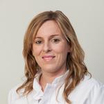 Enfermera Vanesa Gomez Toledo hospital Mallorca Health Care