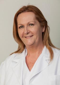 Margarita Ribas Bisquerra coordinadora de enfermería área quirúrgica en Mallorca Health Care