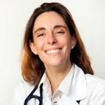 Dra. Fuertes de Gilbert Rivera, Beatriz. Geriatra Mallorca Health Care